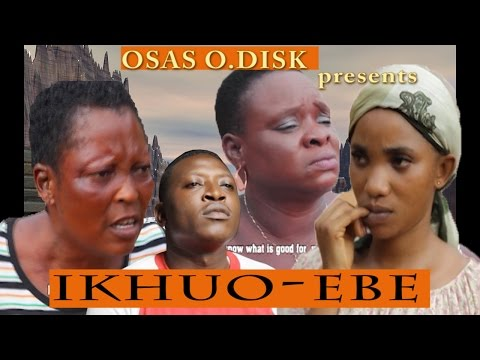 Ikhuo Ebe, 1 Award Winning movie