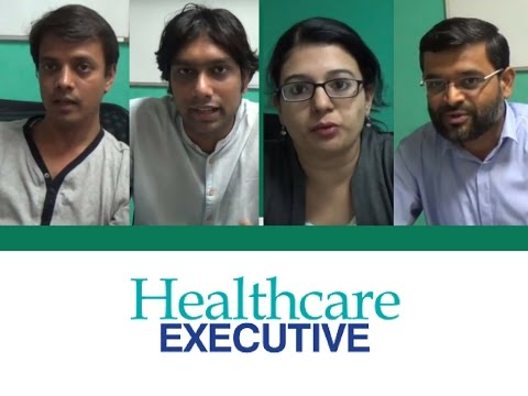 Healthcare Executive - Cover Story ( December 2016 ) : PART 2