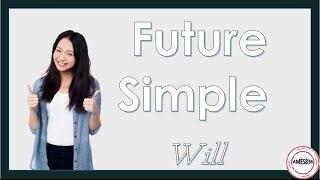Future : Will - English Language