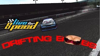 Probalbly the last Drifting boobs video. But more is to come! To be...