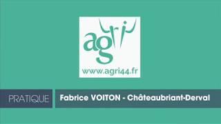 Video Châteaubriant Derval - Fabrice Voiton download MP3, 3GP, MP4, WEBM, AVI, FLV Oktober 2018