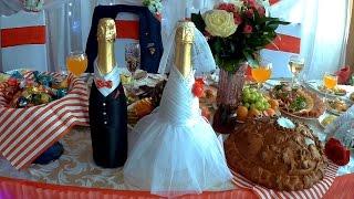 23 июля 2016 свадьба в Полоцке
