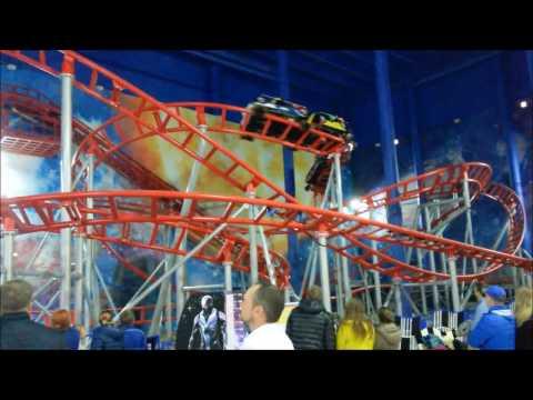 парк развлечений гриннландия курск офсетной печати позволяет