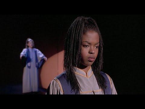 Lauryn Hill ~ Joyful Joyful (Sister Act 2)