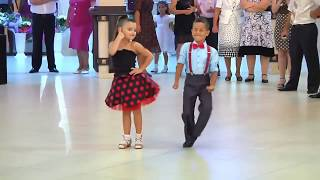 Best Kids Dance Ever!!!!!! mixed with awesome Indonesian song  HD 720