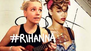 Hashtag Rihanna - Hallo Herr DJ dreh die Mucke auf
