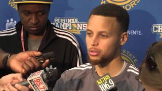 Steve Kerr and Stephen Curry respond to Draymond Green's apology