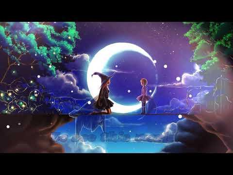 Nightcore Lyrics  - Lullaby Of The Moon