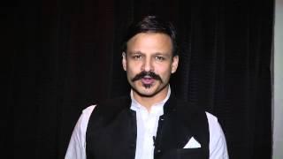 Actor Vivek Oberoi on