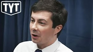 Don't Be Fooled By Pete Buttigieg!