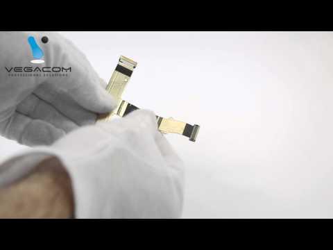 TAŚMA LCD WYŚWIETLACZA SAMSUNG B5310 Corby Pro HQ