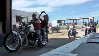 ride to the broken spoke music by beru revue yo ho