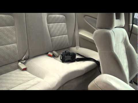 2002 honda accord se coupe special edition youtube. Black Bedroom Furniture Sets. Home Design Ideas