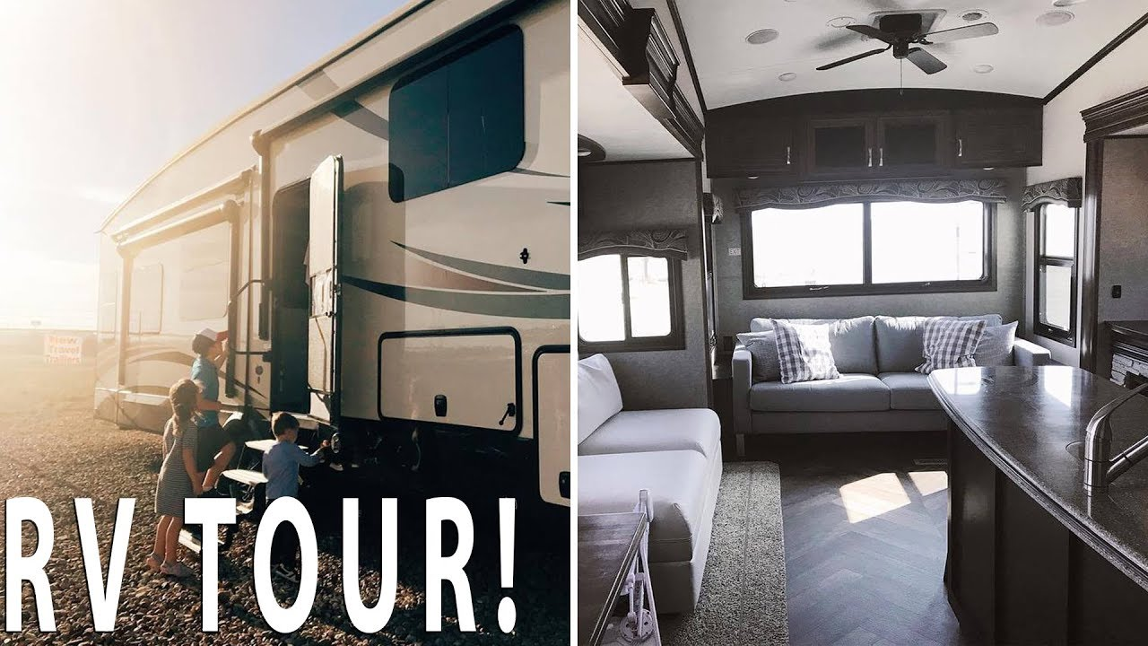 Our RV & Truck- Why We Chose What We Did – Happy Loud Life