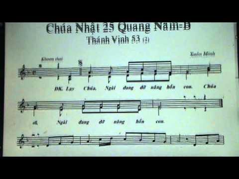 688. THANH VINH 53 / CN 25 /  TN B / XUAN MINH.
