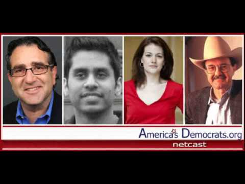 21st Century Democrats: Chappell on Labor Issues & Progressive Candidates; Vaheesan on Monopoly Laws