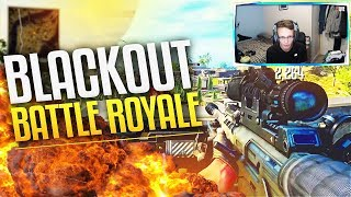 Call of daty Blackout Beta Livestream... (EXTENDED BETA FOR 2 HOURS!!)