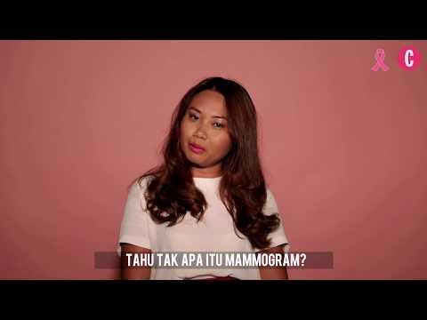 Kempen Kanser Payudara - Cosmopolitan Malaysia