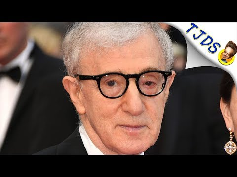 "Woody Allen ""Feels Sad"" for Harvey Weintstein"
