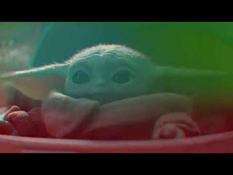 Baby Yoda Baby Baby Yoda (the original) | Song A Day #3974