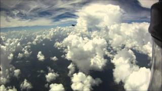 Stan Ellison skydive 9-6-14