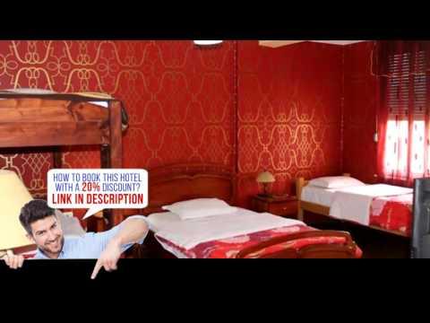 Hotel Livia, Tirana, Albania, HD Review