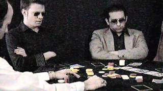 Repeat youtube video Men's Strip Poker Championships