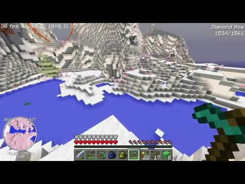 Sezon 2 Minecraft Modlu Survival Bölüm 21