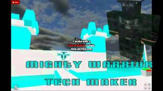 ROBLOX The Cold Empire Promotional Video