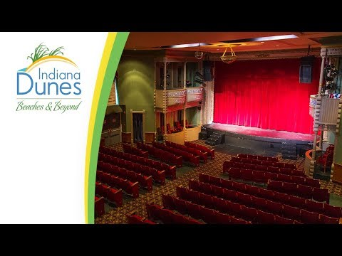 Memorial Opera House — Must See & Do   Indiana Dunes