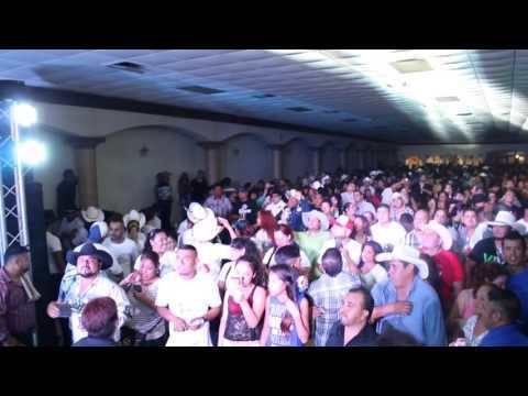 "Lino Noe y su Tejano Music ""Live"" Mezquital TEJANO FEST 15 SEPT.2016"