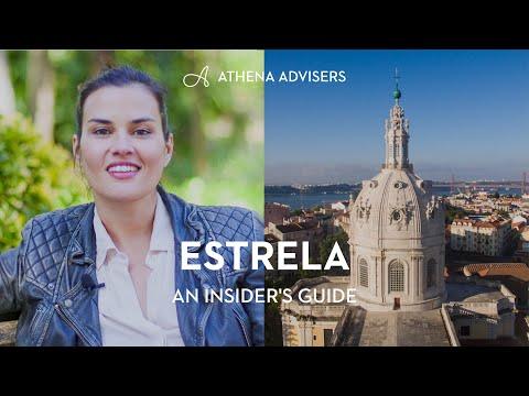 Destination/Property Market Guide: Estrela, Lisbon