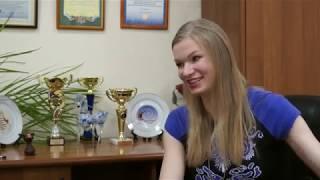 Художественная гимнастика: Ольга Капранова - 10-кратная чемпионка мира, директор СШОР №74 Москвы