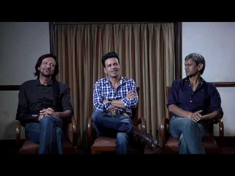 EXCLUSIVE INTERVIEW | SAAT UCHAKKEY | MANOJ BAJPAYEE | KAY KAY MENON | VIJAY RAAZ | PART 2