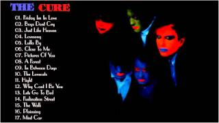 The Cure Collection (Playlist) - The Cure Greatest Hits HD