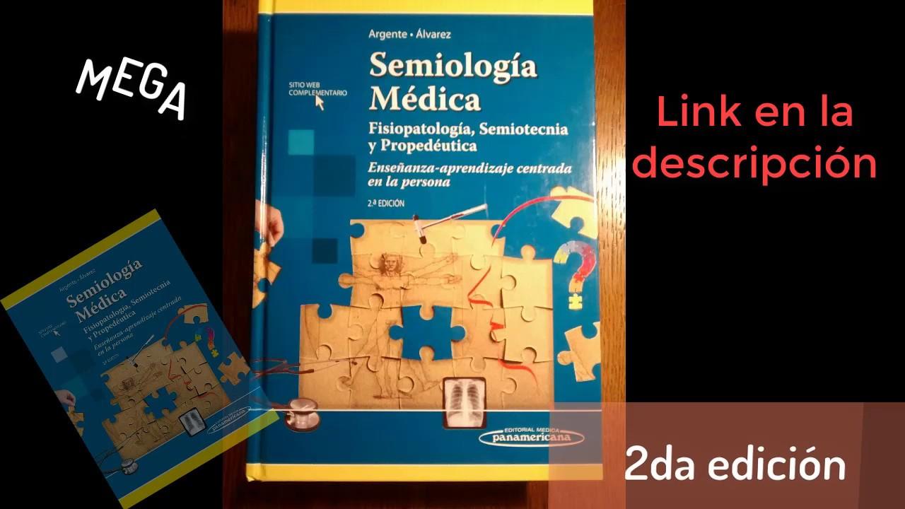 Argente pdf semiologia