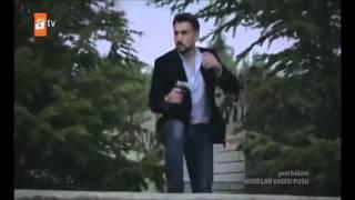 kurtlar vadisi pusu cahit mete bey çatışma 007 sahnesi