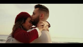 Moran Levi - Como Vivir Sin Ti  (Official Video)