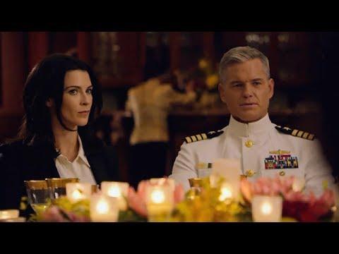 The Last Ship - Provocation de Tom envers Peng (S03E01)