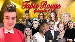 Tapis Rouge ép.01 - Live Instagram du 16 avril 2020