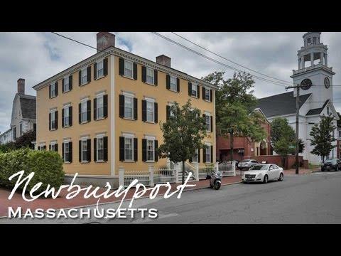 Video of 23 Federal Street | Newburyport, Massachusetts real estate & homes