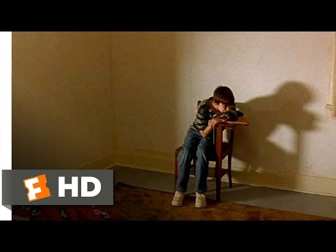 The Squid And The Whale (3/8) Movie CLIP - It's Our House (2005) HD