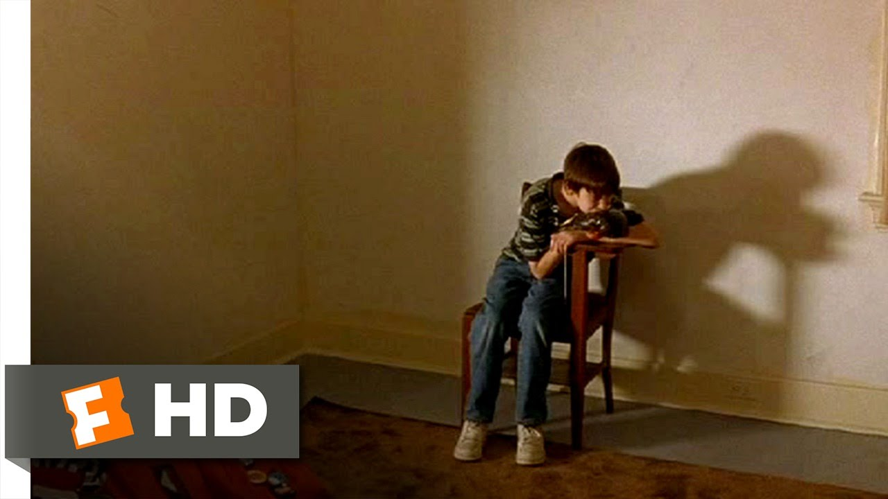 Download The Squid and the Whale (3/8) Movie CLIP - It's Our House (2005) HD