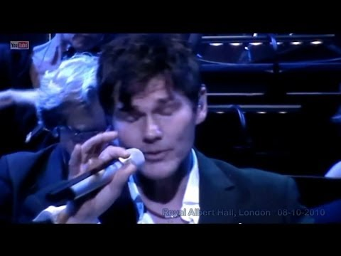 a-ha live - The Blue Sky (HD), Royal Albert Hall, London - version 2.0 -08-10-2010