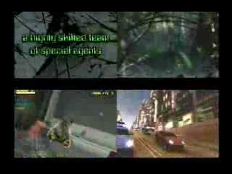 Playstation 2 Network Trailer