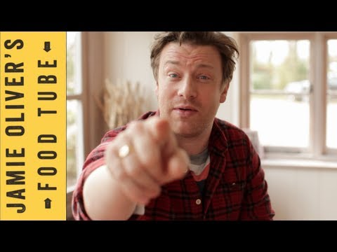 The You Generation with Jamie Oliver.