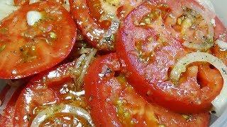 видео Блюда из помидоров