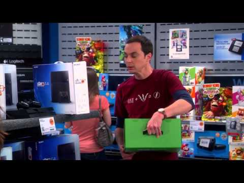 the-big-bang-theory---sheldon-can't-choose-between-ps4-and-xbox-one-s07e19-[hd]