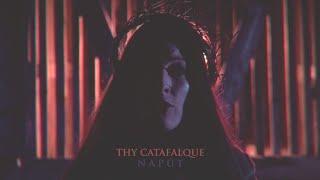 Thy Catafalque - Napút (official music video) 2021