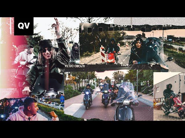 Yssi SB - Scooter ft. Qlas & Blacka, Ashafar & ADF Samski  (prod. Oath)